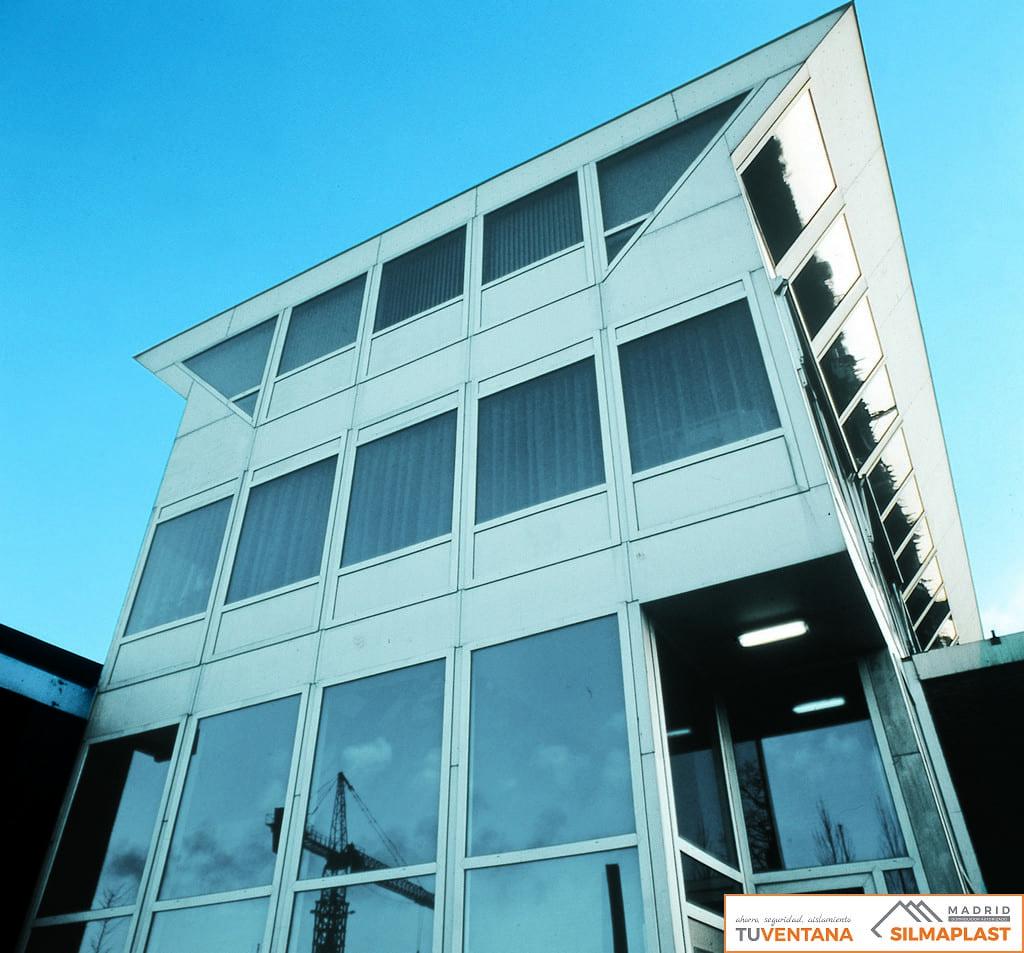 Edificios Silmaplast Madrid 4