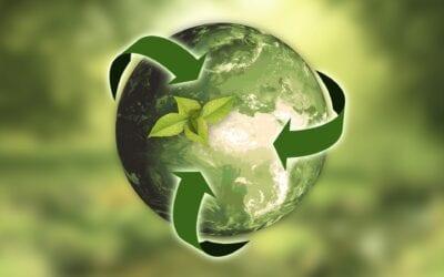 Sostenibilidad del PVC Kommerling