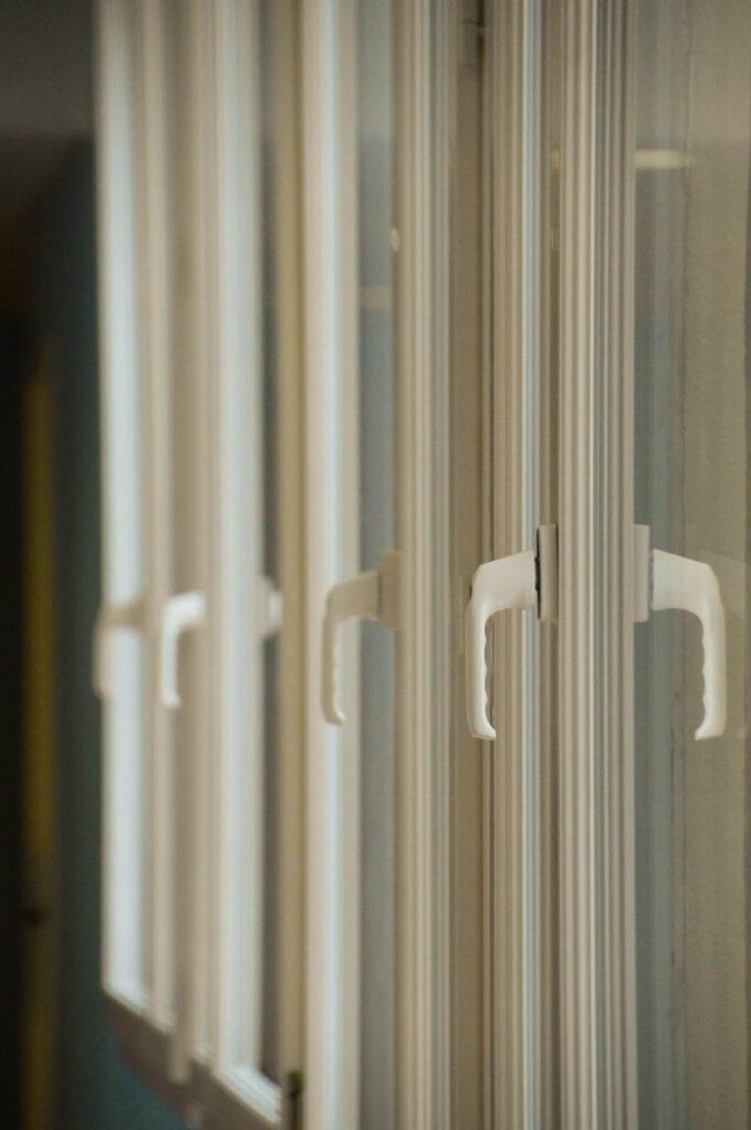 ventilación ventanas